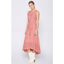 Halone Dress at Joie