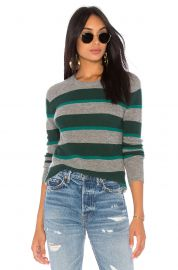 Autumn Cashmere Rugby Stripe Sweater at Revolve