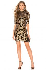 Alice + Olivia Inka Dress at Revolve