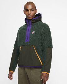 1/2-Zip Hoodie at Nike