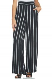 1 STATE High Waist Wide Leg Pants at Nordstrom