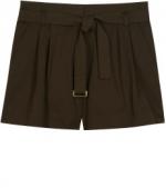 Marc Jacobs black shorts at My Theresa