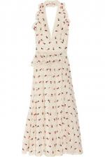 Marc Jacobs polka dot dress at Net A Porter