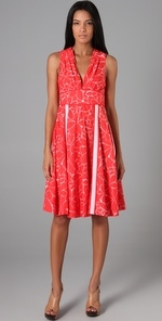 Marc Jacobs 'Sabine' Dress at Shopbop