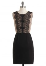 Similar lace dress at Modcloth