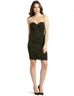 Olive green dress like on Hart of Dixie at Amazon