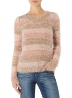 Striped sweater like Zoes at Dorothy Perkins
