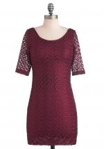 Similar lace dress at Modcloth
