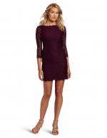 Similar style dress at Amazon