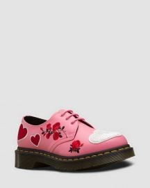 1461 Hearts Applique by Dr Martens at Amazon