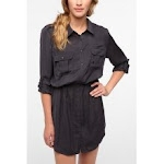 Shirtdress like Annies at Urban Outfitters