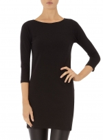 Similar black dress at Dorothy Perkins