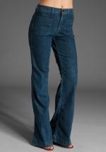 J Brand Bette Jeans at Revolve