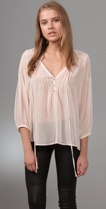 Egyptian Tunic Top at Shopbop