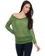 Knit sweater like Alexs at Lulus