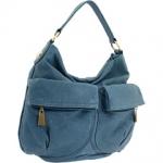 Dusty blue Cynthia Rowley handbag at 6pm