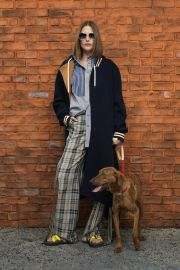 2019 Pre Fall Collection by Monse at Monse