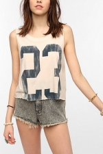 23 Tank top by Project Social at Urban Outfitters
