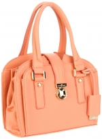Same bag in Peach (also in black) at Amazon