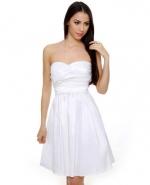 White dress like Lemons at Lulus