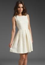 White dress like Lemons at Revolve