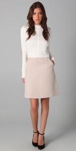 Jane's twofer dress at Shopbop