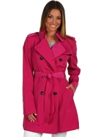Pink coat like Alexs at Zappos