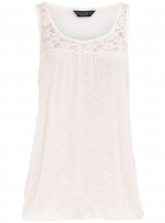White lace top like Marys at Dorothy Perkins