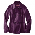 Purple jacket like Amys at Target