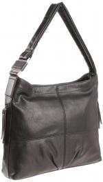 Black shoulder bag like Marys at Endless