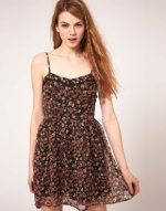 Floral dress like Annies at Asos