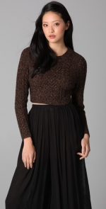 Opening Ceremony knit sweater at Shopbop