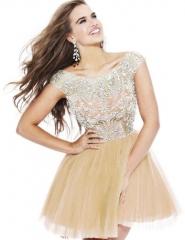 2814 Dress by Sherri Hill at TJ Formal