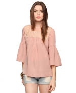 Lace blouse like Alexs at Forever 21