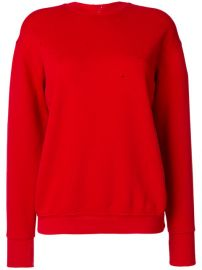 282 Helmut Lang Distressed Sweatshirt - Buy Online - Fast Delivery  Price  Photo at Farfetch