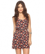 Floral dress like Annies at Forever 21