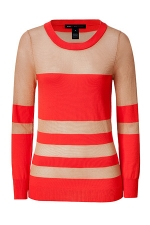 Marc Jacobs 'Chinati' sweater at Stylebop