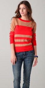 Marc Jacobs 'Chinati' sweater at Shopbop