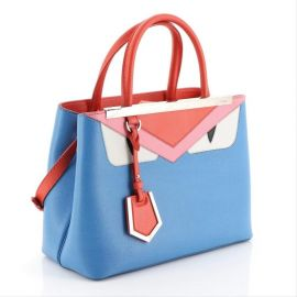 2jours Monster Bag By Fendi at Tradesy