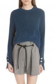 3 1 Phillip Lim High Low Pullover at Nordstrom