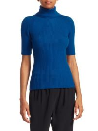 3.1 Phillip Lim Ribbed Turtleneck at Saks Fifth Avenue
