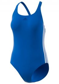 3 Stripes Swimsuit by Adidas at Pro Swimwear