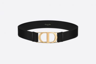 30 Montaigne Belt at Dior