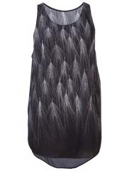 31 Phillip Lim Wheat Print Blouse - Knit Wit at Farfetch