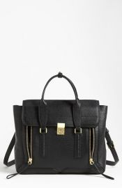 31 Phillip Lim and39Pashliand39 Leather Satchel at Nordstrom