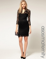 Lace maternity dress like Lilys at Asos