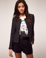 Tweed jacket like Annies at Asos