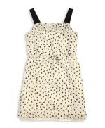 Heart print dress like Lemons at Forever 21