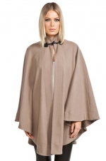 Serena's cape from Gossip Girl at Forward by Elyse Walker