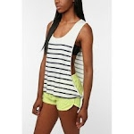 Striped tank top like Zoes at Urban Outfitters